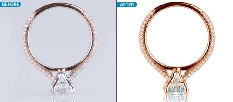 Jewelry color enhancement USA