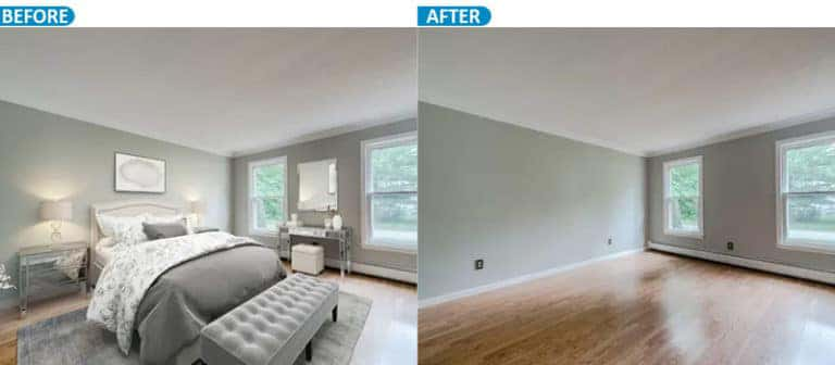 Real Estate Retouching services