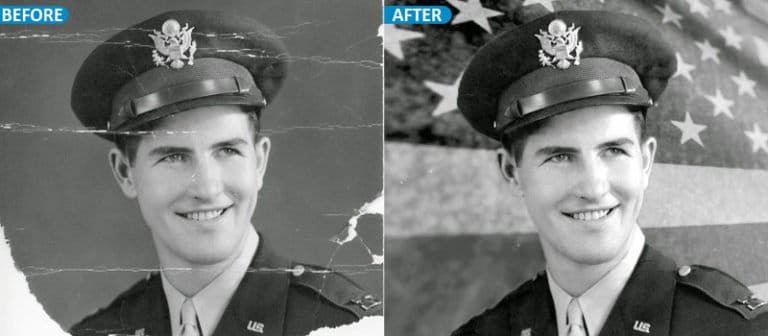 photo restoration New York