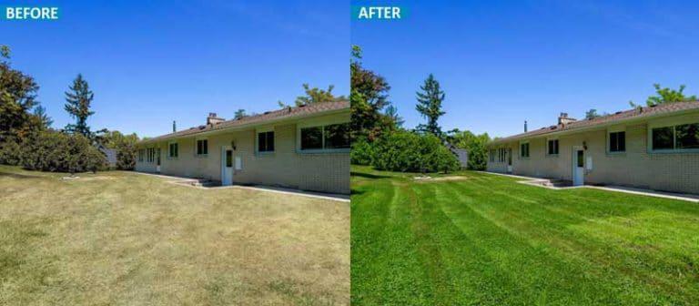 real estate photo editing services usa